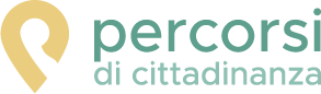 Percorsi di Cittadinanza Logo